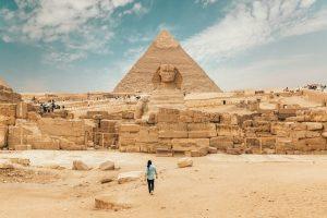 Égypte - Déménagements hors pays